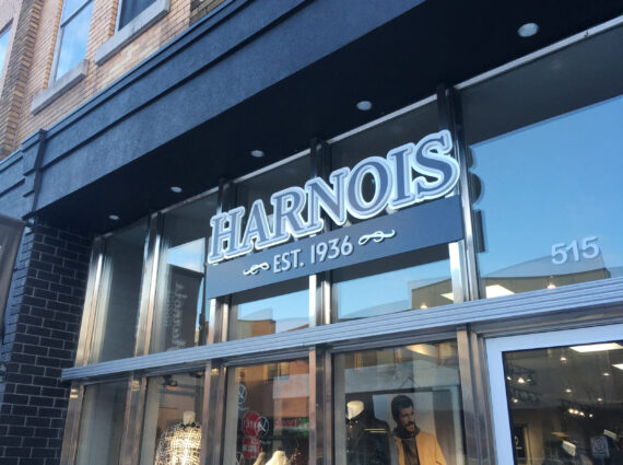 Harnois