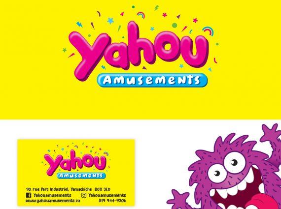 Yahoo amusement