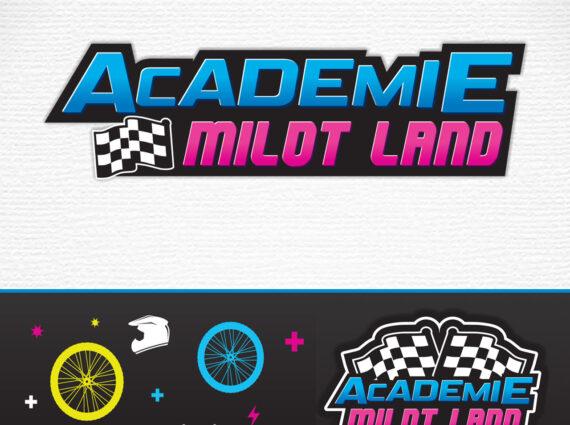 logo Academie Ben Milot
